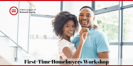 First Time Home Buyer's Workshop tickets