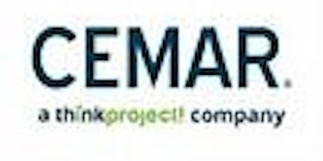 CEMAR Training tickets