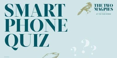 Four Winds Thursday night Smartphone Quiz