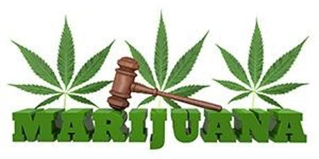 Proactive Community Outreach & Education on Marijuana in Michigan tickets