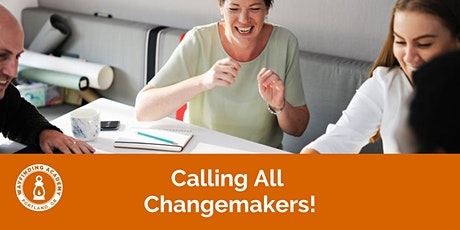 Higher Education Changemakers Gathering tickets