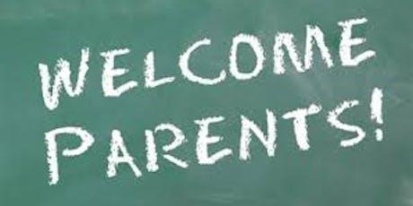 Welcome to Kilgour! Kindergarten Parent Party tickets