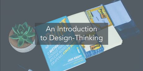 An Introduction To Design-Thinking tickets