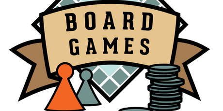 Board Games Hughes Hall tickets