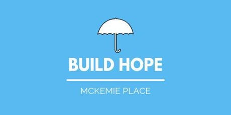 Build Hope tickets