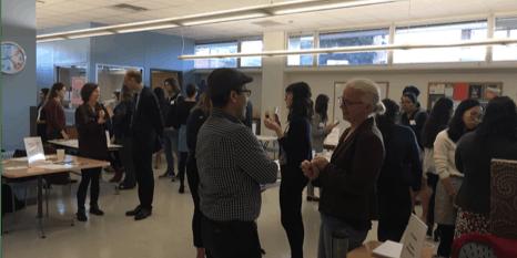 UT School of Information Capstone Coffee Break (Fall 2019)