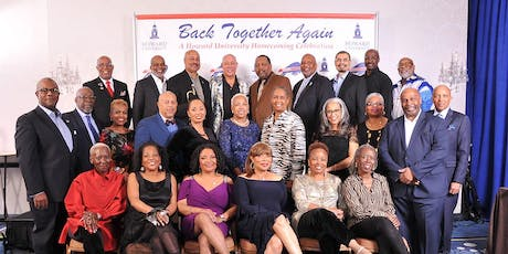 """Back Together Again """"Party With A Purpose"""" tickets"""