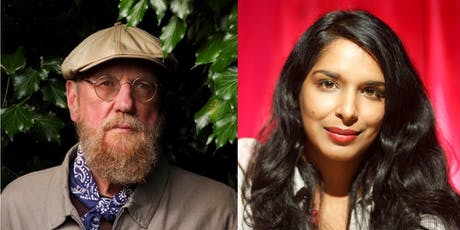 Rewriting the North: Nature, Identity & the City tickets