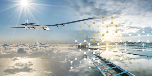 Solar Impulse Foundation expert challenge event in Lausanne
