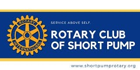 Rotary Club Of Short Pump Luncheon