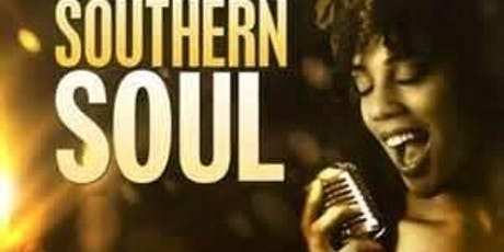 Southern Soul Party tickets