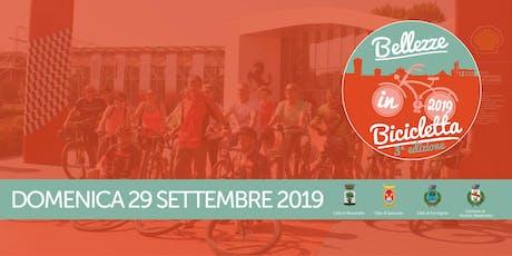 Bellezze in Bicicletta 2019 | Sassuolo | Ore 10.00 biglietti