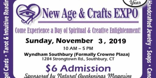 6th New Age & Craft Expo