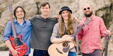 Sawyer Fredericks (of The Voice) tickets