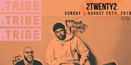 .tribe - Beats N' Vibes Day Party tickets
