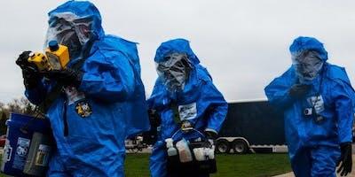 Responding to a Hazardous Material Emergency Educational Workshop