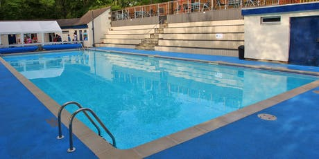 PGR Society Day Trip - Ingleton Swimming Pool  tickets