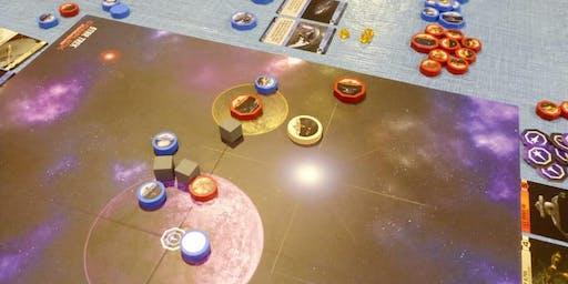 Saturday Night Board Gaming at Serenity Games!