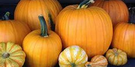 Torch Technologies EMWC Pumpkin Patch Event tickets