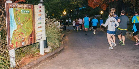 PRE- REGISTER: RED COYOTE ZOO PACK PINT RUN tickets