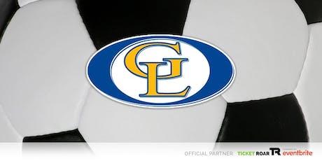 Gahanna Lincoln vs Pickerington North JV/Varsity Soccer (Girls) tickets