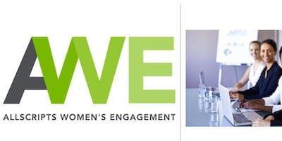 AWE Career Development Series