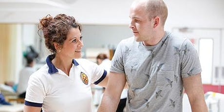 Physio Education Evening tickets