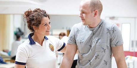 Physio Education Evening at The London Clinic tickets