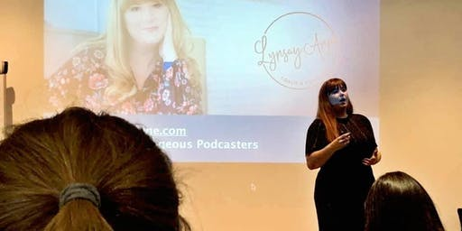 Grow Your Business with a Podcast
