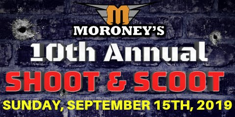 Moroney's 10th Annual Shoot & Scoot