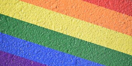 LGBTQ Wikipedia Edit-a-thon tickets