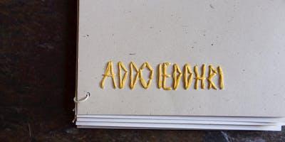 ADDO IEDDHRI di Contemporary Italian