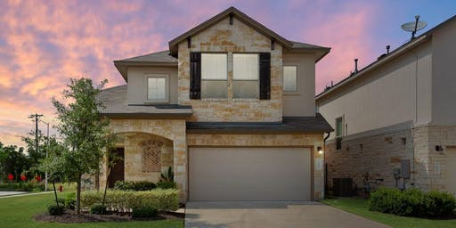 $340k Open House in Cedar Park