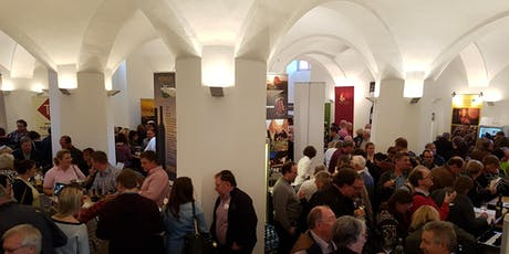WeinHerbstMünchen 2019 Tickets