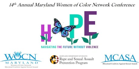 14th Annual Maryland Women of Color Network Conference tickets