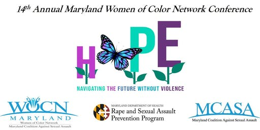 14th Annual Maryland Women of Color Network Conference