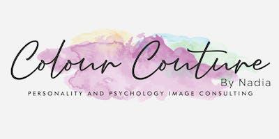 Colour Matter Workshop