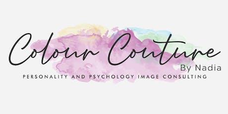 Colour Matter Workshop tickets