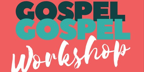 Gospel Singing Workshop tickets