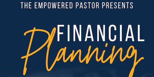 Finance Business Planning
