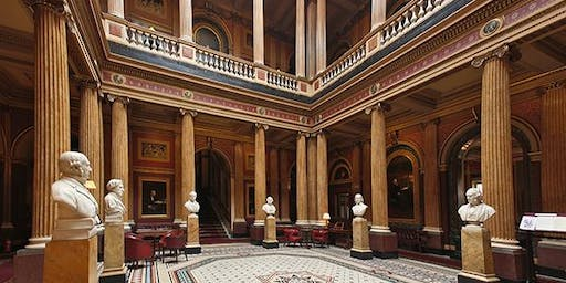 The Reform Club at Open House London
