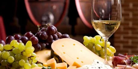 Wine and Cheese Please Cookie Class tickets
