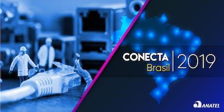 Conecta Brasil 2019 ingressos