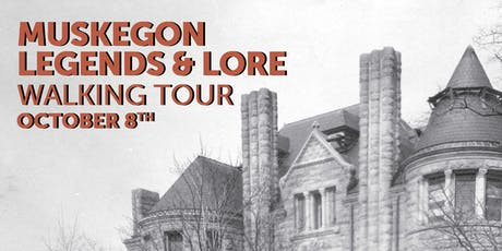 Legends and Lore Downtown Walking Tour tickets