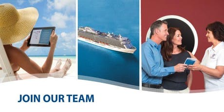 Start a Travel Business with Expedia CruiseShipCenters in Toronto! tickets