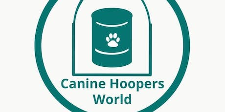 Introduction to Canine Hoopers tickets