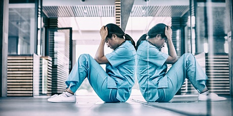 Mental Health: Supporting NHS Workforce Resilience tickets