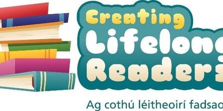 Creating Lifelong Readers Carndonagh tickets