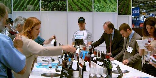 WeinDüsseldorf 2019