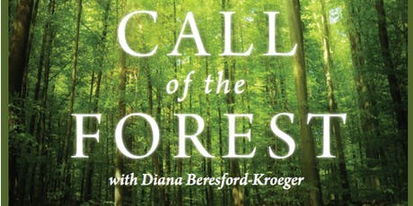 Free Screening - The Call of the Forest - The Forgotten Wisdom of Trees tickets
